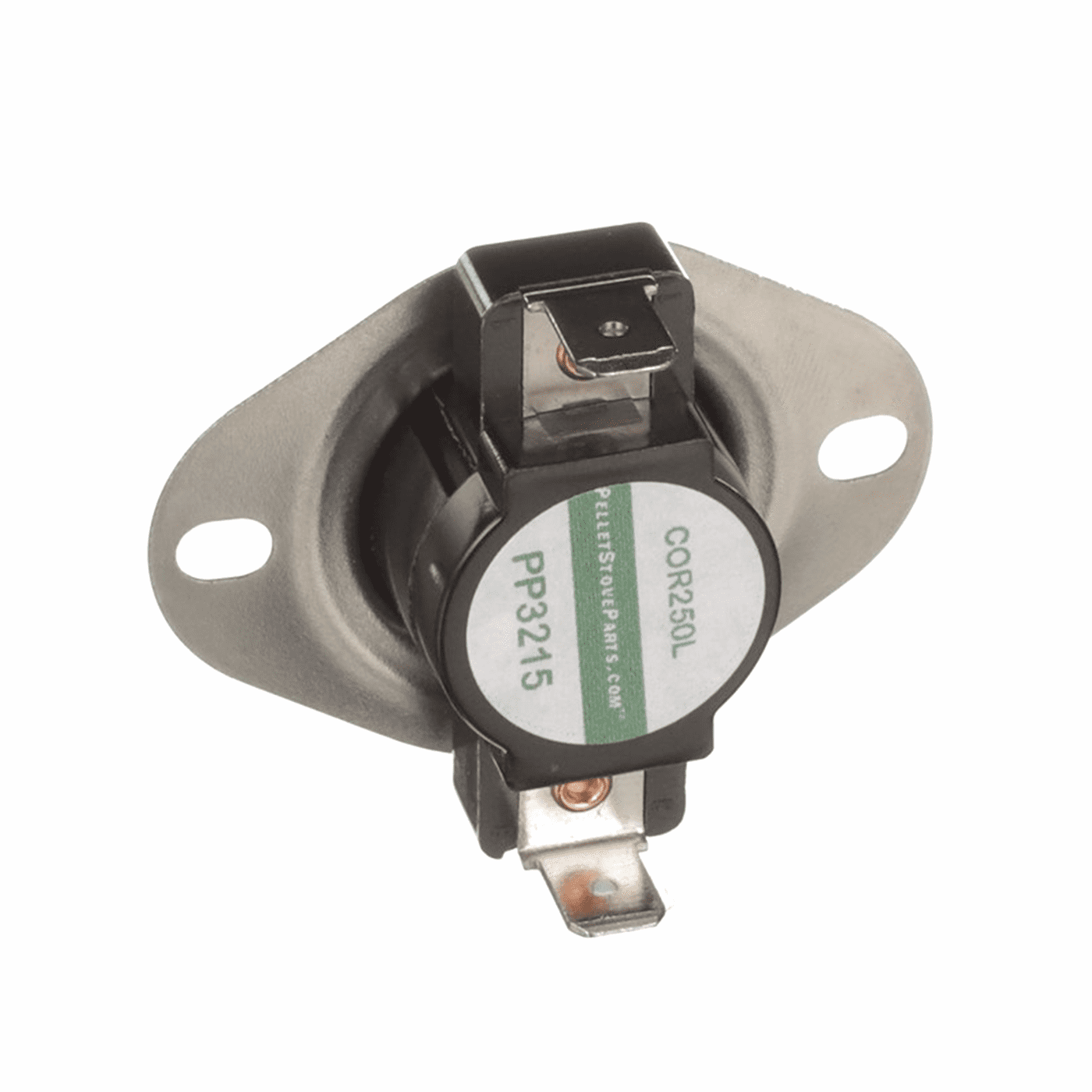 Whitfield & Lennox High Limit Snap Switch 250F, 12147705-AMP