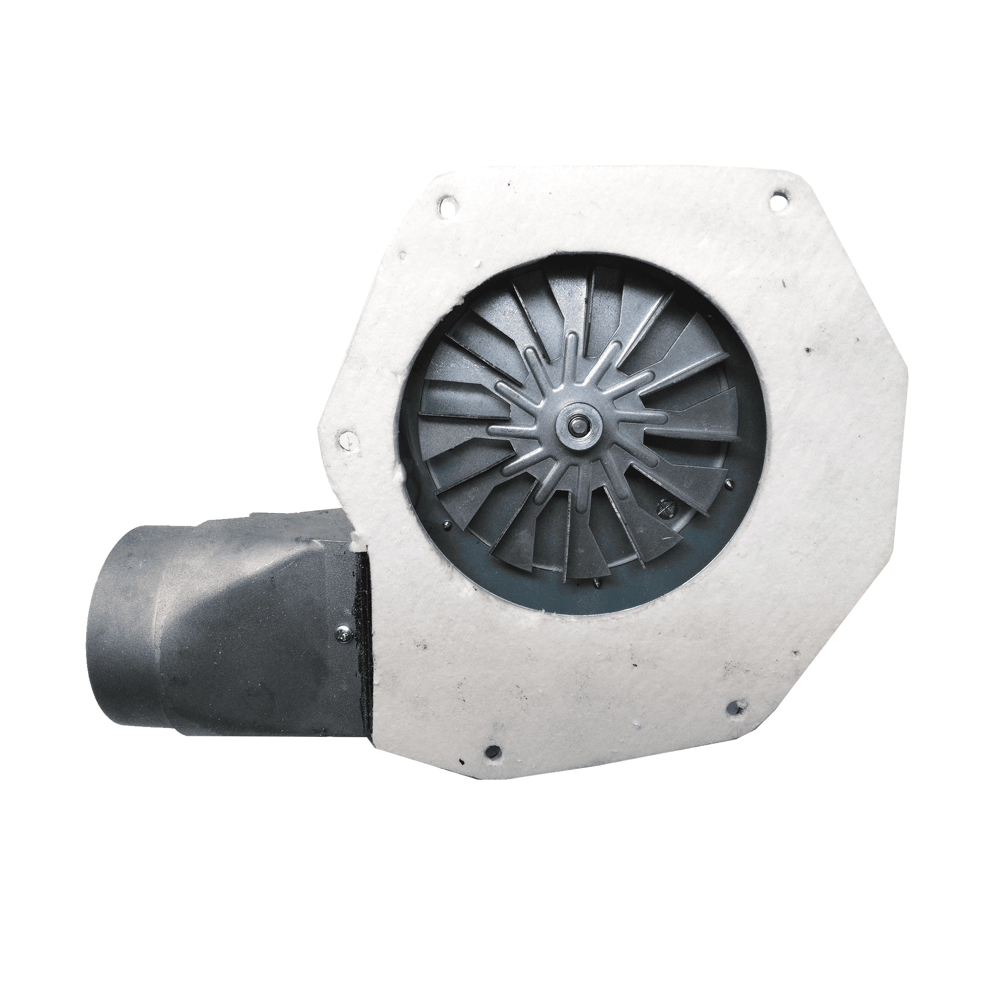 Englander After Market Combustion Blower With Housing, PU-076002B-Z-AMP