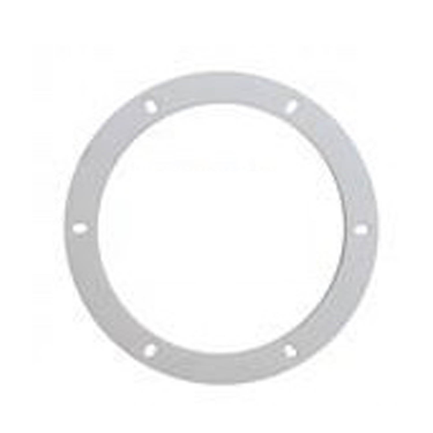 "Enviro Round Combustion Blower Housing Gasket 6"" Round"