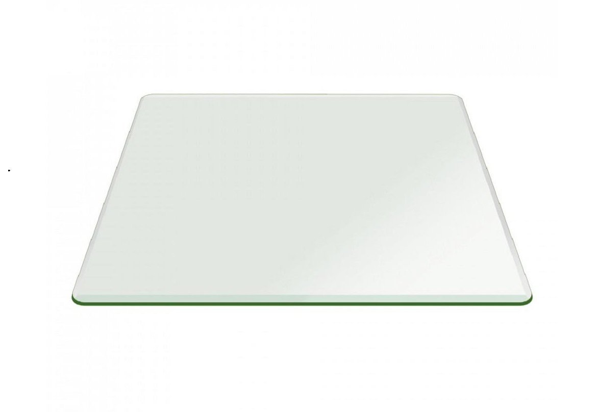 "88140-AMP(DS) | USSC Stove Glass Fits Many Models 10"" x 8"", 88140-AMP"
