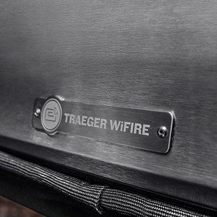 Traeger Timberline 850