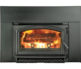 Quadrafire Trim For Metal Surround (Large)