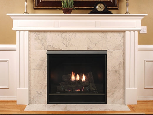 White Mountain Hearth Tahoe Deluxe Series