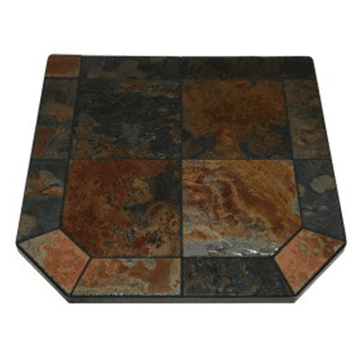 Harman Asian Slate Hearth Board
