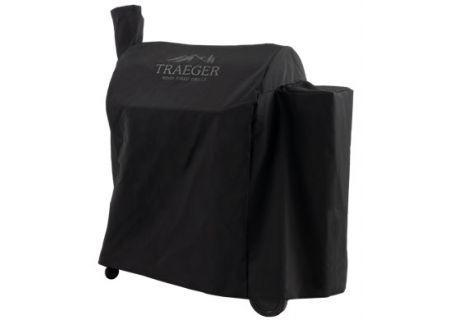 Traeger Pro 780 Full Length Grill Cover, BAC504