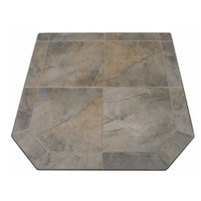 Harman Desert Storm Hearth Board