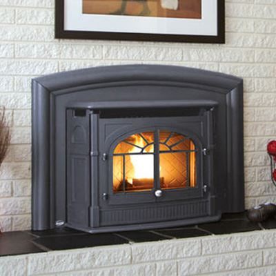 Incredible Pellet Stove Inserts The Stove Center Home Interior And Landscaping Mentranervesignezvosmurscom
