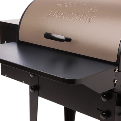 Traeger Accessories * Folding Front Shelf