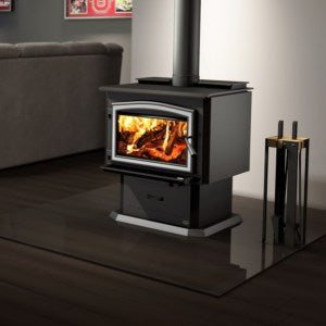 Empire 3500 Wood Stove