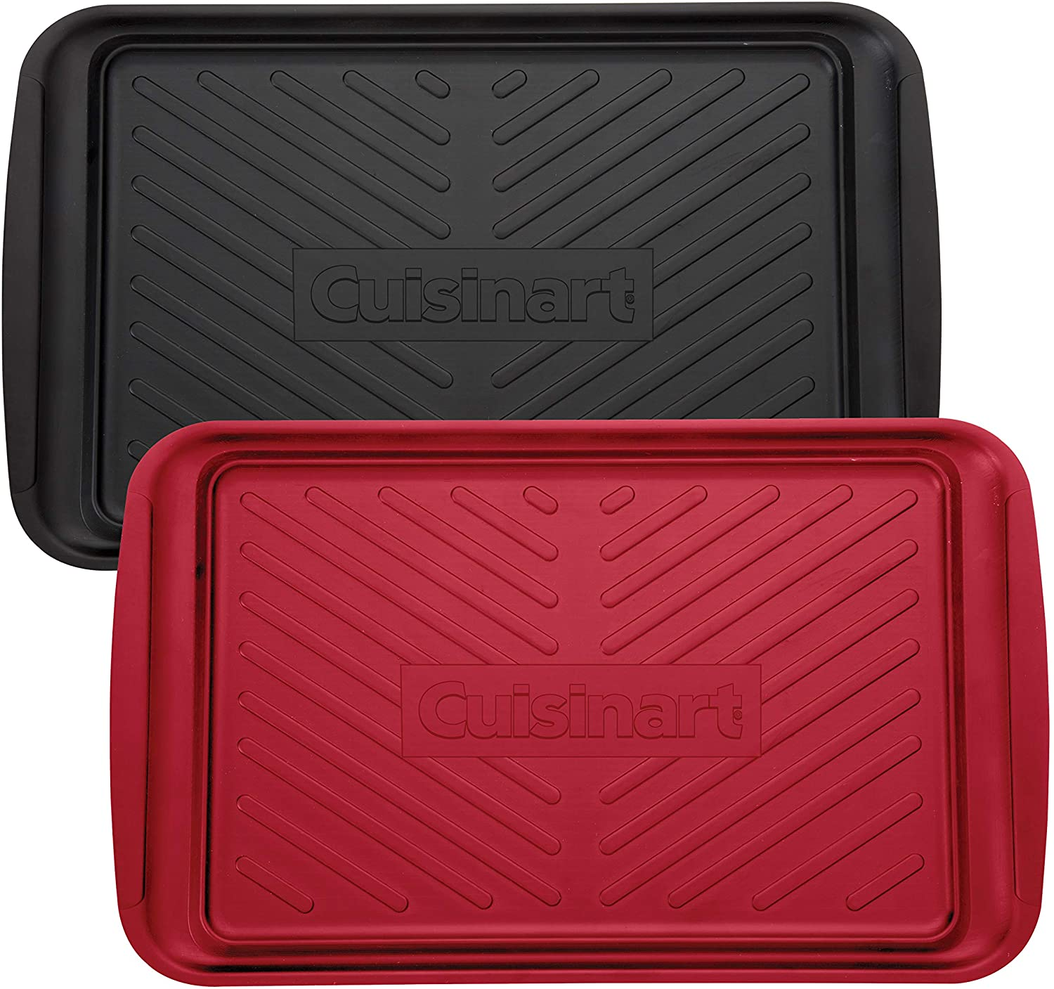 Cuisinart CPK-200 Grilling Prep and Serve Trays