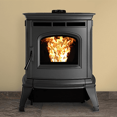 Harman Absolute 43 Pellet Stove - Floor Model Sale!