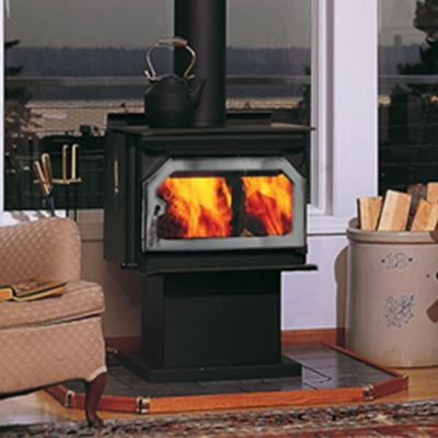 Ironstrike Striker Small Wood Stove,  S160