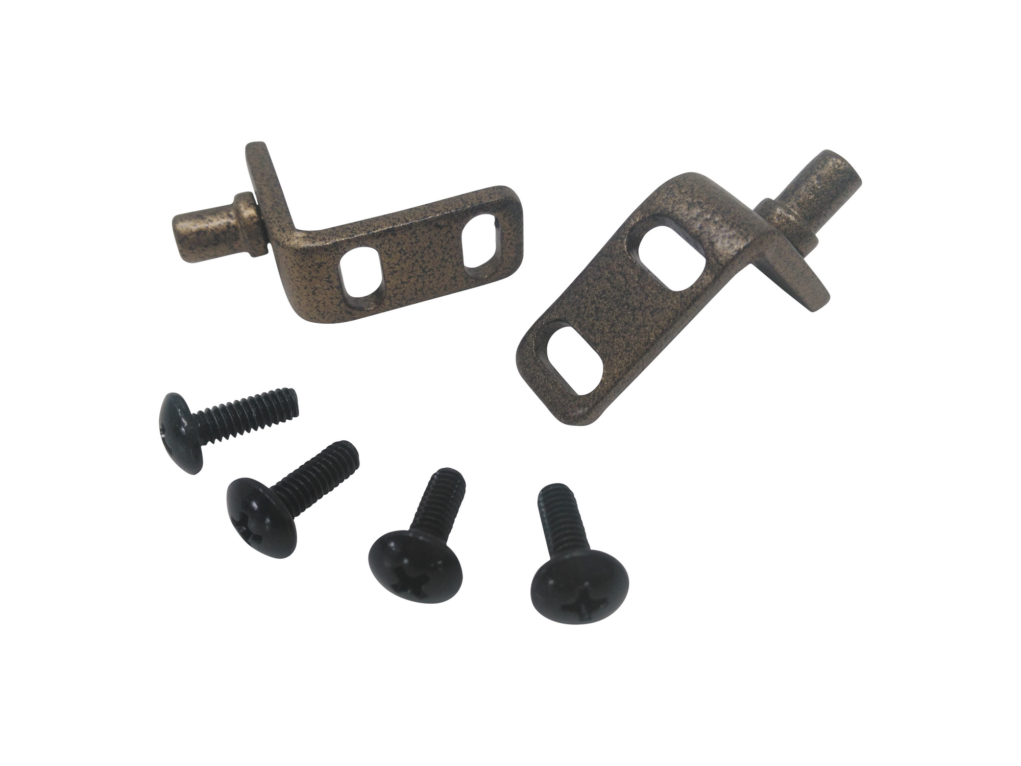 KIT0071 | Traeger Upper Door Hinge Kit  Bronze (KIT0071) SUB684