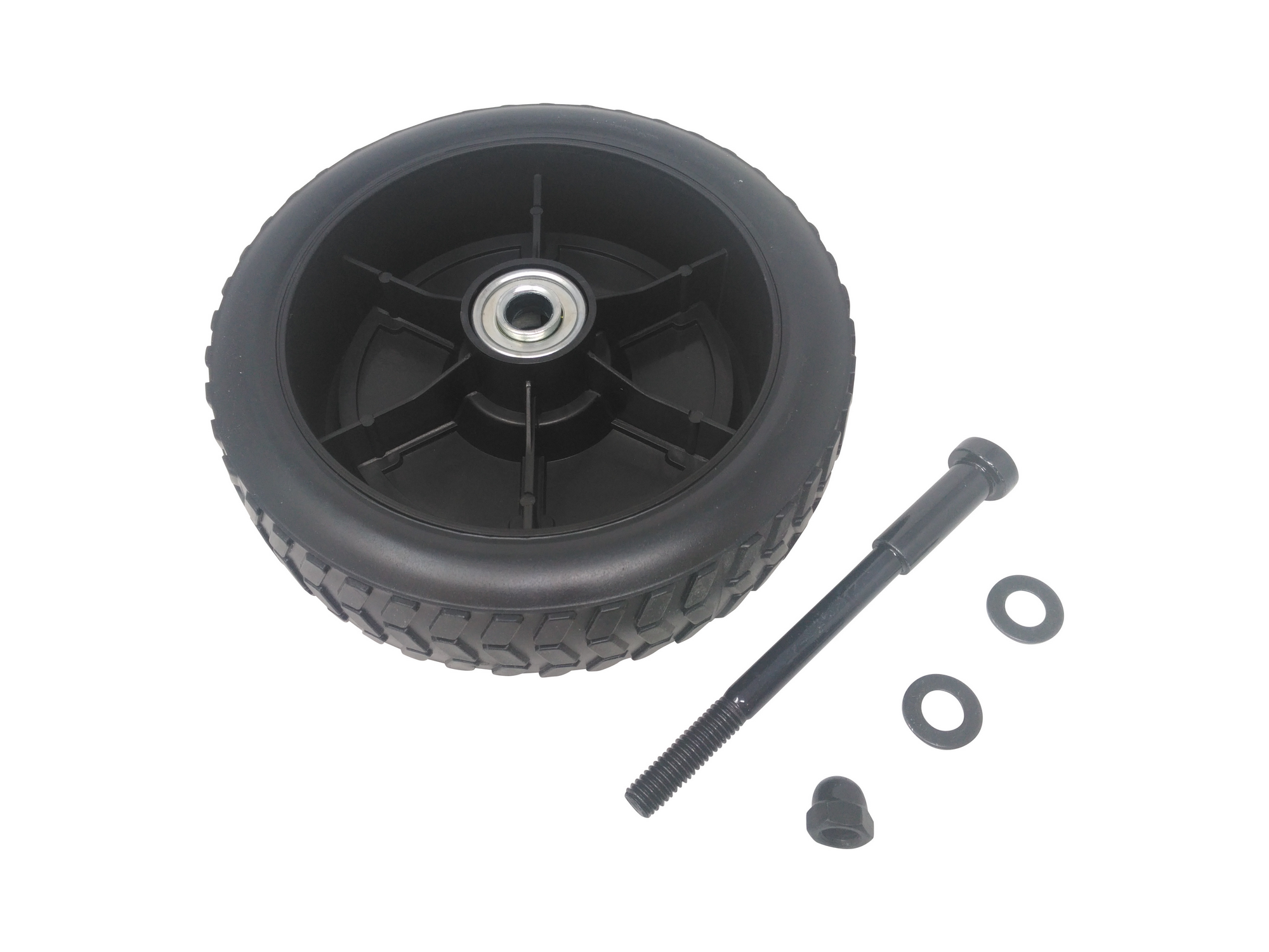 KIT0138 | Treager Wheel Kit (KIT0138) HDW332 / HDW343