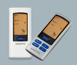 Majestic Accessories * IntelliFire Plus RC300 Remote Control