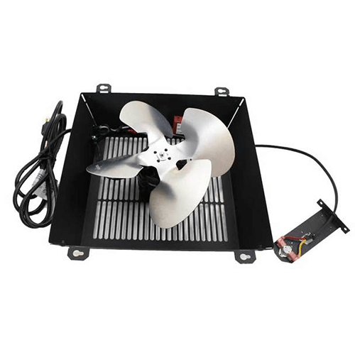 Ironstrike Accessories * Stove Blower