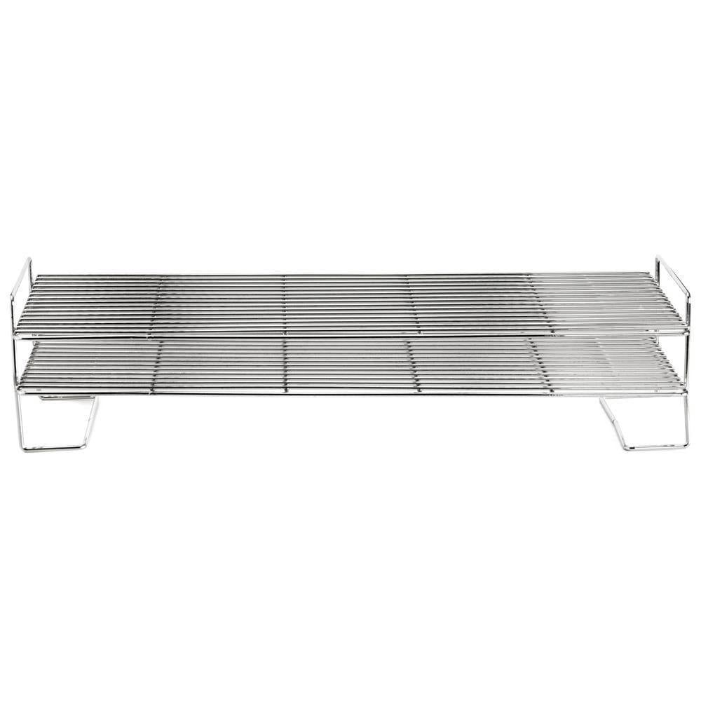 Traeger Accessories * Steel Smoke Shelf