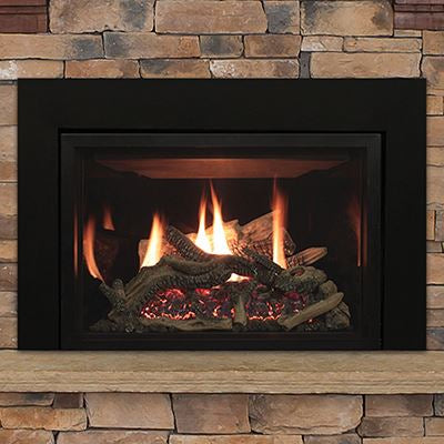 White Mountain Hearth Rushmore 35 DV Fireplace Insert