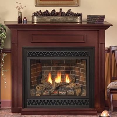 White Mountain Hearth Tahoe