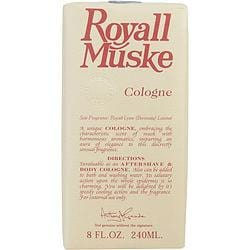 ROYALL MUSKE by Royall Fragrances - AuFreshScents.Com