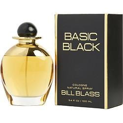 Buy BASIC BLACK by Bill Blass at AuFreshScents.com.com
