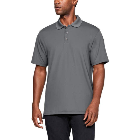 Under Armour Men Performance Tactical Golf Polo