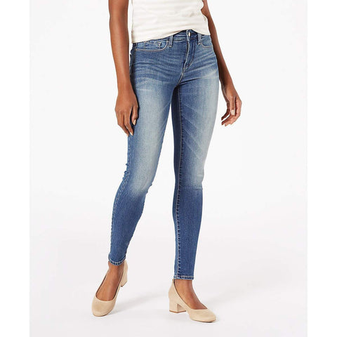 Signature by Levi Strauss & Co. Gold Label Women's Totally Shaping Skinny Jean