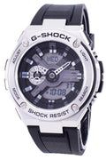Casio G-shock G-steel Shock Resistant 200m Gst-410-1a Gst410-1a Men's Watch - AuFreshScents