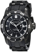Invicta Pro Diver Gmt 100m 6996 Men's Watch - AuFreshScents