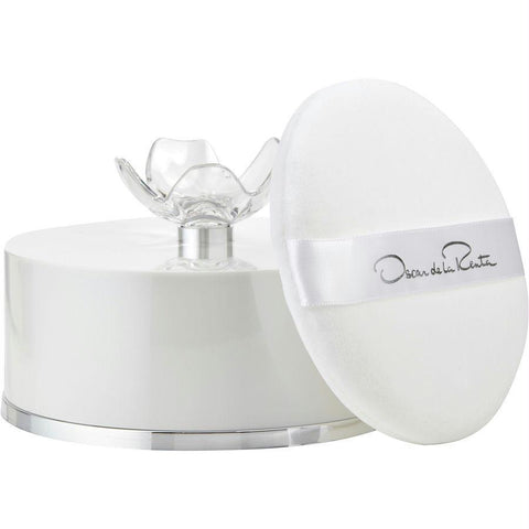 Oscar By Oscar De La Renta Body Powder 5.2 Oz - AuFreshScents.Com
