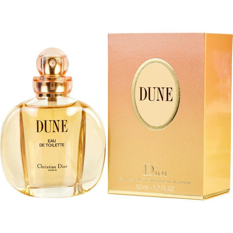 Dune By Christian Dior Edt Spray 1.7 Oz - AuFreshScents.Com