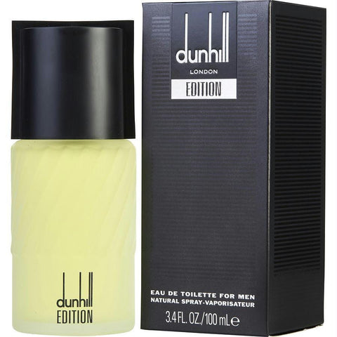 Dunhill Edition By Alfred Dunhill Edt Spray 3.4 Oz - AuFreshScents.Com