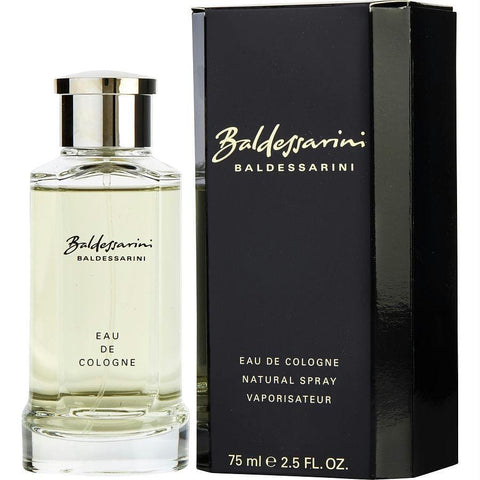 Baldessarini By Hugo Boss Eau De Cologne Spray 2.5 Oz - AuFreshScents.Com