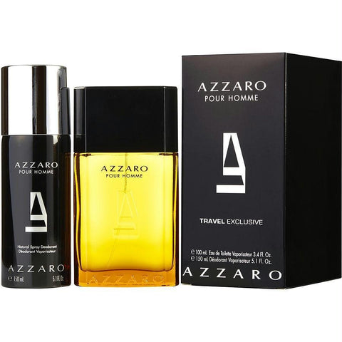 Azzaro Gift Set Azzaro By Azzaro - AuFreshScents.Com
