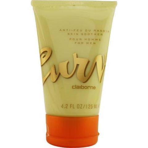 Buy Curve By Liz Claiborne Skin Soother 4.2 Oz at AuFreshScents.com.com