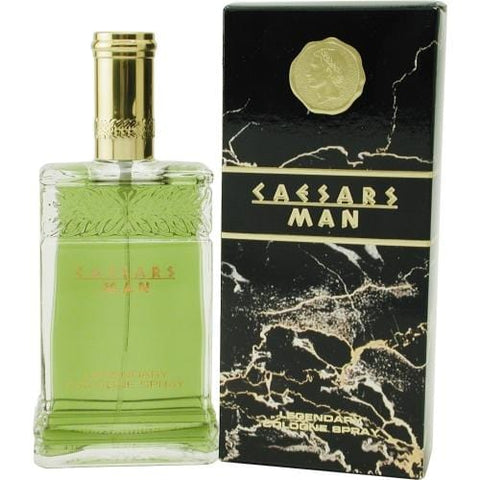 Buy Caesars By Caesar's World Cologne Spray 4 Oz at AuFreshScents.com.com