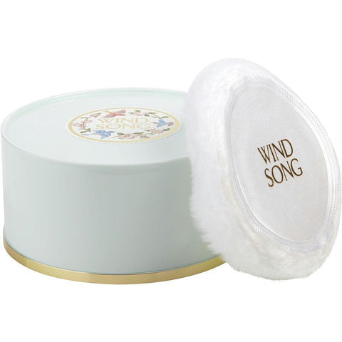 Wind Song By Prince Matchabelli Dusting Powder 4 Oz - AuFreshScents.Com