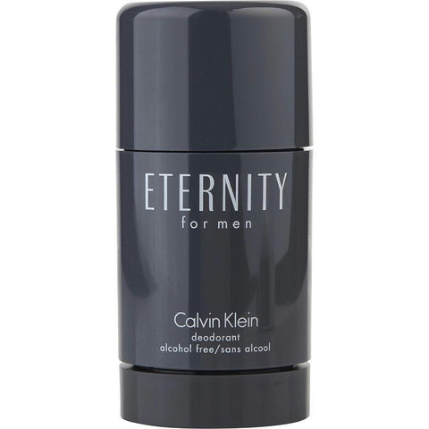 Eternity By Calvin Klein Deodorant Stick Alcohol Free 2.6 Oz - AuFreshScents.Com