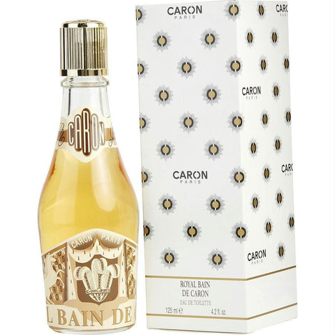 Buy Royal Bain Caron Champagne By Caron Edt 4.2 Oz at AuFreshScents.com.com