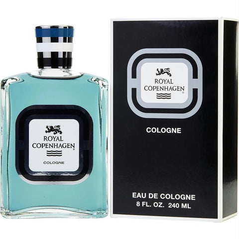 Royal Copenhagen By Royal Copenhagen Cologne 8 Oz - AuFreshScents.Com
