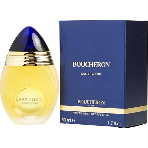 Boucheron By Boucheron Eau De Parfum Spray 1.7 Oz - AuFreshScents.Com