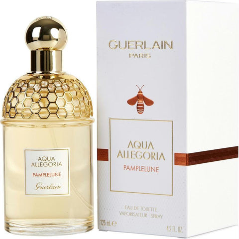 Aqua Allegoria Pamplelune By Guerlain Edt Spray 4.2 Oz - AuFreshScents.Com
