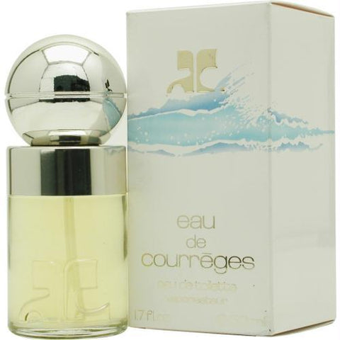 Eau De Courreges By Courreges Edt Spray 1.7 Oz - AuFreshScents.Com
