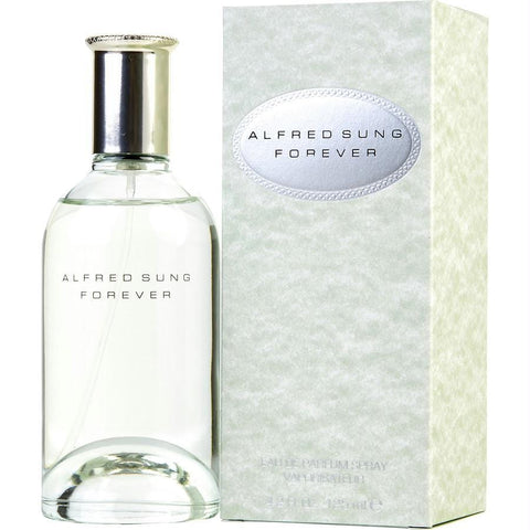 Forever By Alfred Sung Eau De Parfum Spray 4.2 Oz - AuFreshScents.Com