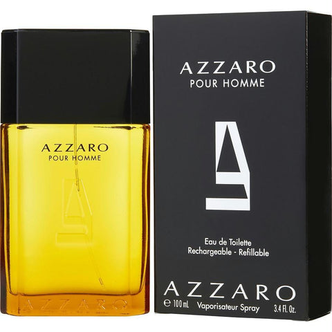 Azzaro By Azzaro Edt Spray 3.4 Oz - AuFreshScents.Com