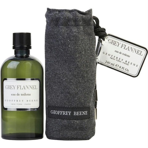 Buy Grey Flannel By Geoffrey Beene Edt 8 Oz at AuFreshScents.com.com