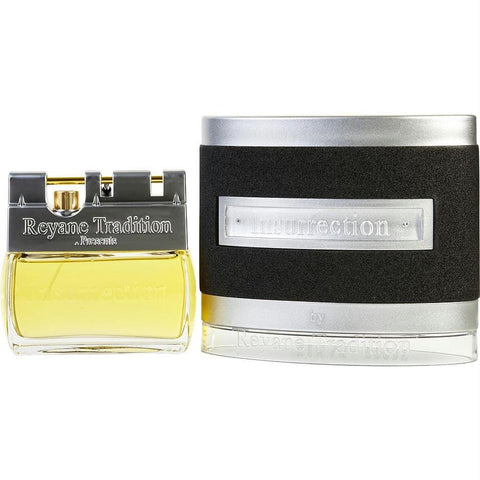 Buy Insurrection By Reyane Edt Spray 3.3 Oz at AuFreshScents.com.com