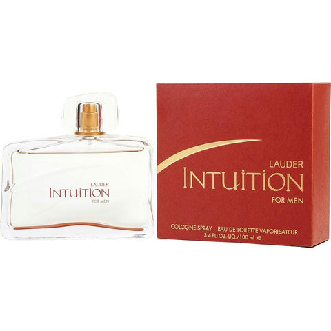 Intuition By Estee Lauder Edt Spray 3.4 Oz - AuFreshScents.Com
