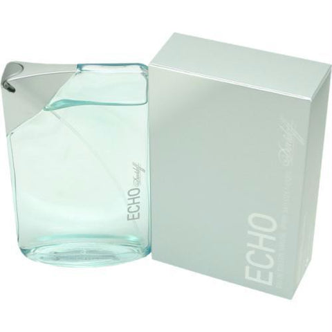 Echo By Davidoff Edt Spray 1.7 Oz - AuFreshScents.Com