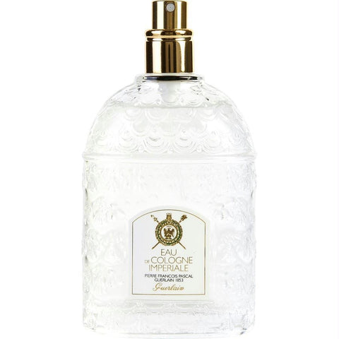 Imperiale Guerlain By Guerlain Eau De Cologne Spray 3.4 Oz *tester - AuFreshScents.Com